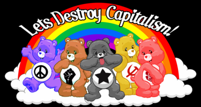 The Commie Bears