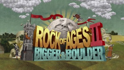 """Rock of ages 2"" Game Key"